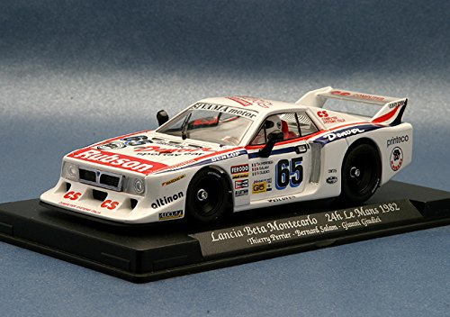 FLy Slot Car SCX Scalextric 07001 Compatible Lancia Beta Mon