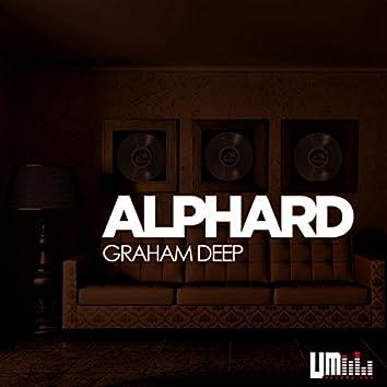 Alphard EP