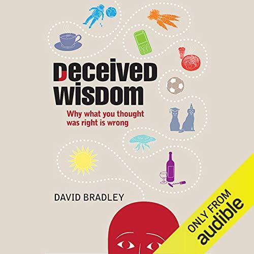 Deceived Wisdom cover art