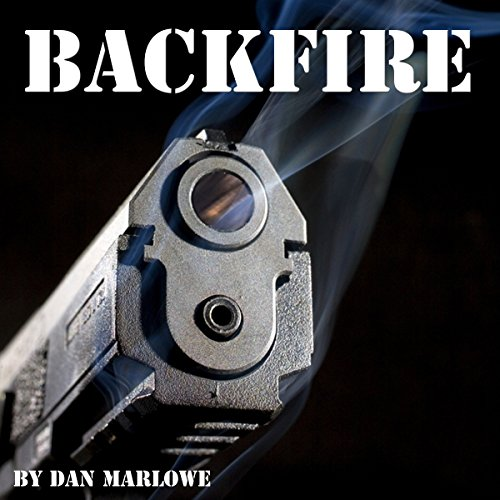 Backfire cover art