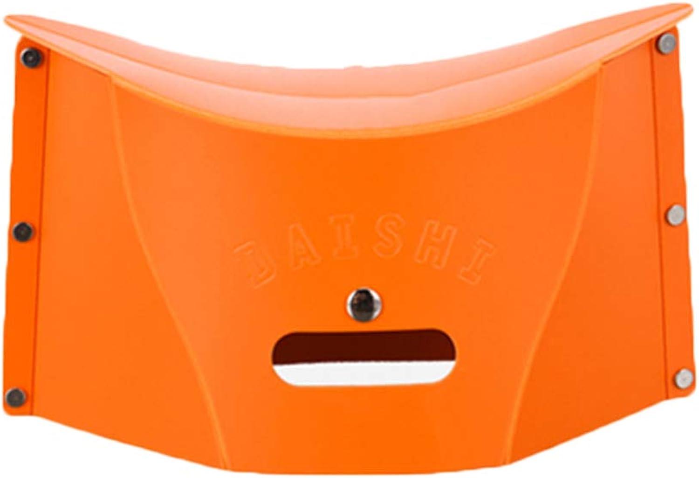 Envío rápido y el mejor servicio Small seat Taburete Taburete Taburete Plegable Taburete Plegable De Plástico Portátil para Uso Múltiple como Bolsa De Almacenamiento Robusta 31  16.5cm  hermoso