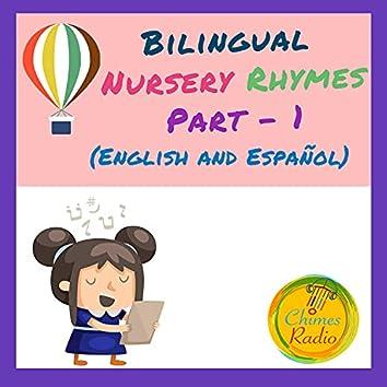Bilingual Nursery Rhymes Part -1
