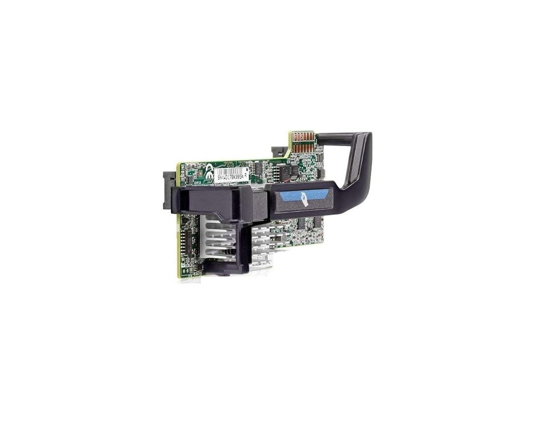 684212-B21 - 新バルク HP FlexFabric 10Gb 2ポート 554FLB アダプター (認定リファービッシュ)