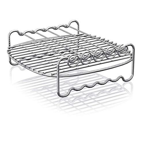Philips HD9905/00 Frying Grate Hot Air Fryer, Metal, 1 Kilogram