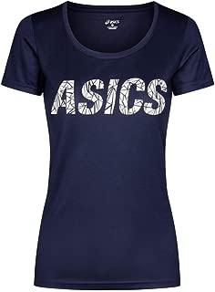 ASICS KADIN T-SHIRT 140729-0891