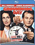 Groundhog Day [Blu-ray] [Importado]