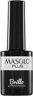 Brillo - Top Coat para esmaltado permanente Masglo Plus