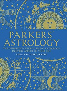 Paperback Parkers' Astrology Book
