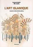 L'art islamique - Bassin méditerranéen
