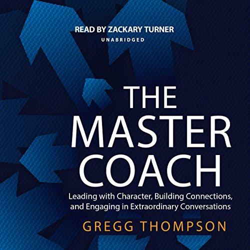 The Master Coach Titelbild
