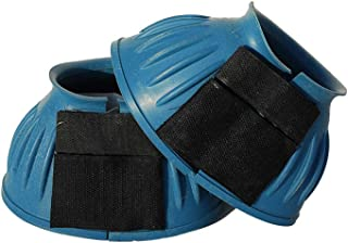 Rhinegold - Botas de Cierre de Velcro