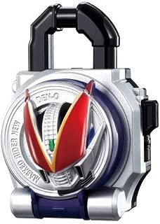 Bandai Kamen Rider Gaim Sound Lock Seed Series SG Lock Seeds 07 New Den-O Lock Seed