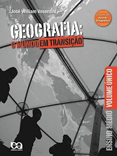 Geografia: O mundo em transição