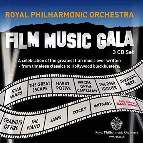 Gala: Celebration of Film Music