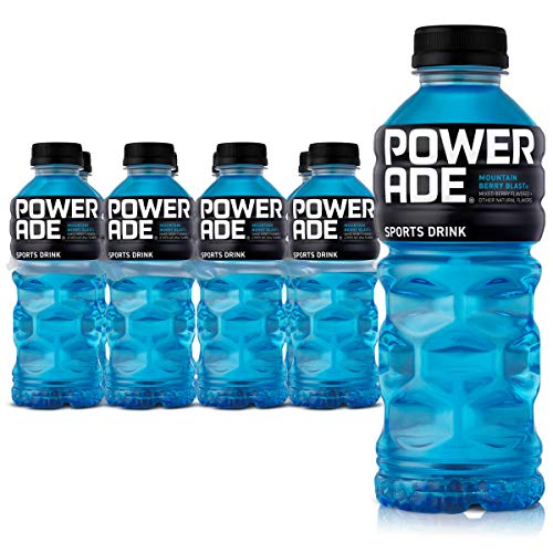 Mountain Berry Blast Powerade