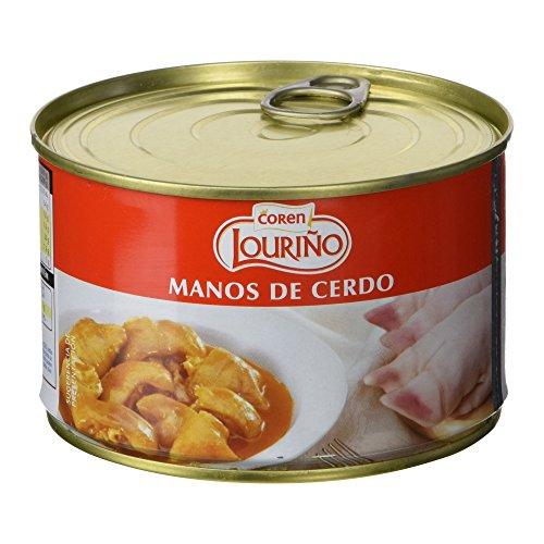Coren Lourino Manos de Cerdo, 440g