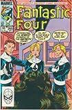 Fantastic Four #265