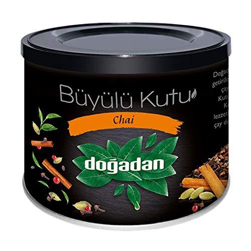 Dogadan(ドアダン)『Buyulu Kutu Chai』