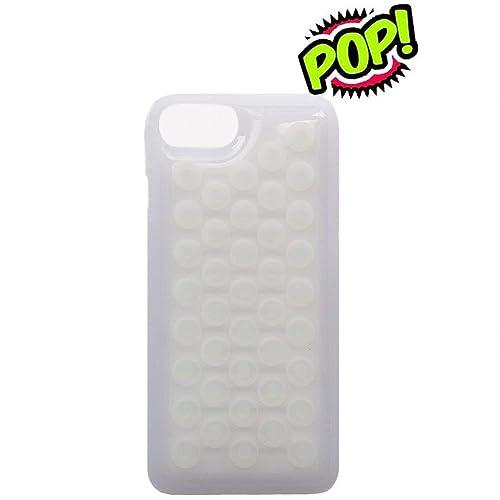 Bubble Wrap Phone Case: Amazon com