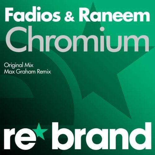 Chromium (Max Graham Remix) by Fadios & Raneem on Amazon Music