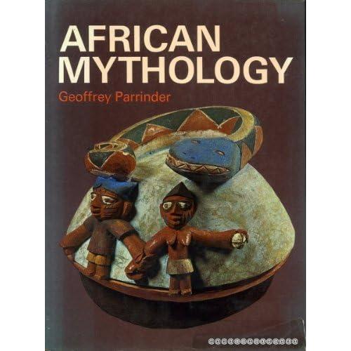 African Mythology: Amazon com