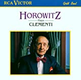 Horowitz spielt Clementi