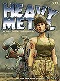 Heavy Metal #262 (English Edition)