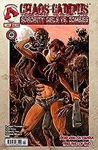 Chaos Campus: Sorority Girls vs. Zombies #2 (English Edition)