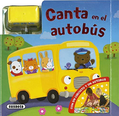 Canta en el autobús (Vehículos en marcha)