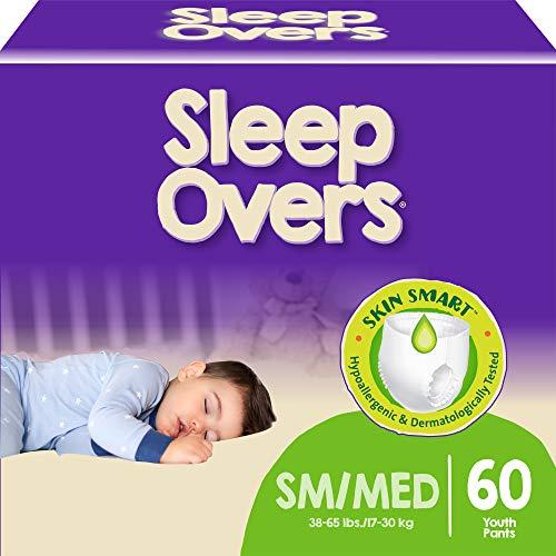 Top 10 Best sleep over Reviews