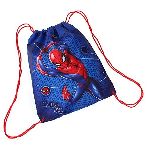 Spider-Man Spider-Man Blue