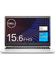 【MS Office Home&Business 2019搭載】Dell ノートパソコン Inspiron 15 3501 ホワイト Win10/15.6FHD/Core i3-1115G4/8GB/256GB/Webカメラ/無線LAN NI335A-AWLHBW【Windows 11 無料アップグレード対応】