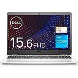 Dell ノートパソコン Inspiron 15 3501 ホワイト Win10/15.6FHD/Core i3-1115G4/8GB/256GB/Webカメラ/無線LAN NI335A-AWLHBW