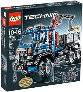 LEGO Camión Todoterreno