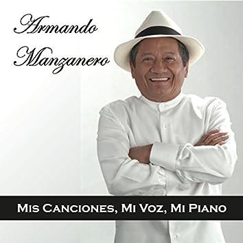 Mis Canciones, Mi Voz, Mi Piano