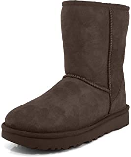 Best brown leather uggs Reviews