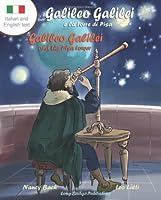 Galileo Galilei E La Torre Di Pisa - Galileo Galilei and the Pisa Tower: A Bilingual Picture Book about the Italian Astronomer (Italian-English Text) (Italian Edition) by Nancy Bach(2013-03-07)