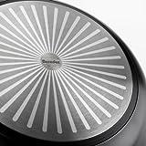 Zoom IMG-1 berndes balance padella alluminio nero