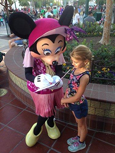 Disney's Princess Decorate Your Own Autograph Book Kit Photo #2