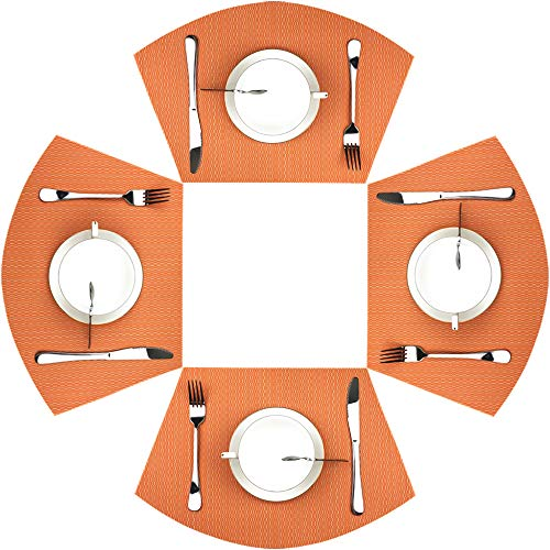 Top 10 Vinyl Placemats For Round Tables Of 2021 Best Reviews Guide