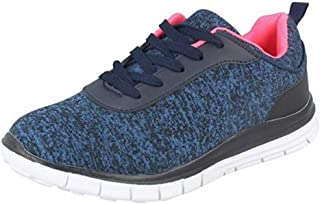 Airtech Womens/Ladies Casual Trainers