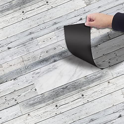 DELITLS Adhesivo de PVC impermeable autoadhesivo extraíble para decoración del hogar DIY engrosado azulejos pared pegatinas para decoración del hogar 300 x 20 cm