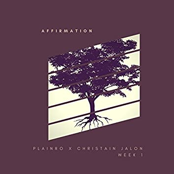 Affirmation (feat. Christian Jalon)