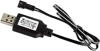 Xigeapg 4.8V 2400MAh Ni-MH Bater/íA Grupo RC Juguete Iluminaci/óN El/éCtrica AA 4.8 V 2400 Bater/íA para RC Toys
