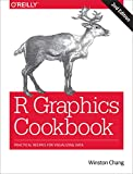R Graphics Cookbook: Practical Recipes for Visualizing Data - Winston Chang