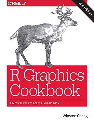 R Graphics Cookbook: Practical Recipes for Visualizing Dataの詳細を見る