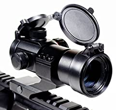 GUARANTEED LIFETIME DURABILITY: Every sight from Ozark Armament is backed by our hassle-free LIFETIME GUARANTEE. Our sights are so durable we practically beg our customers to abuse them. We are a US company with real support: if you need help with ou...