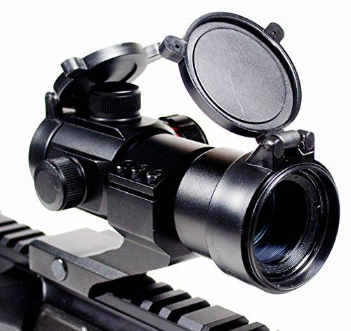 Ozark Armament Rhino Red/Green Dot Reflex Sight