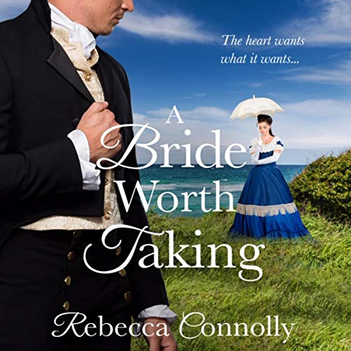A Bride Worth Taking cover art