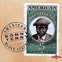 American Blues Legend
